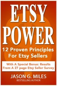 Etsy Power v2