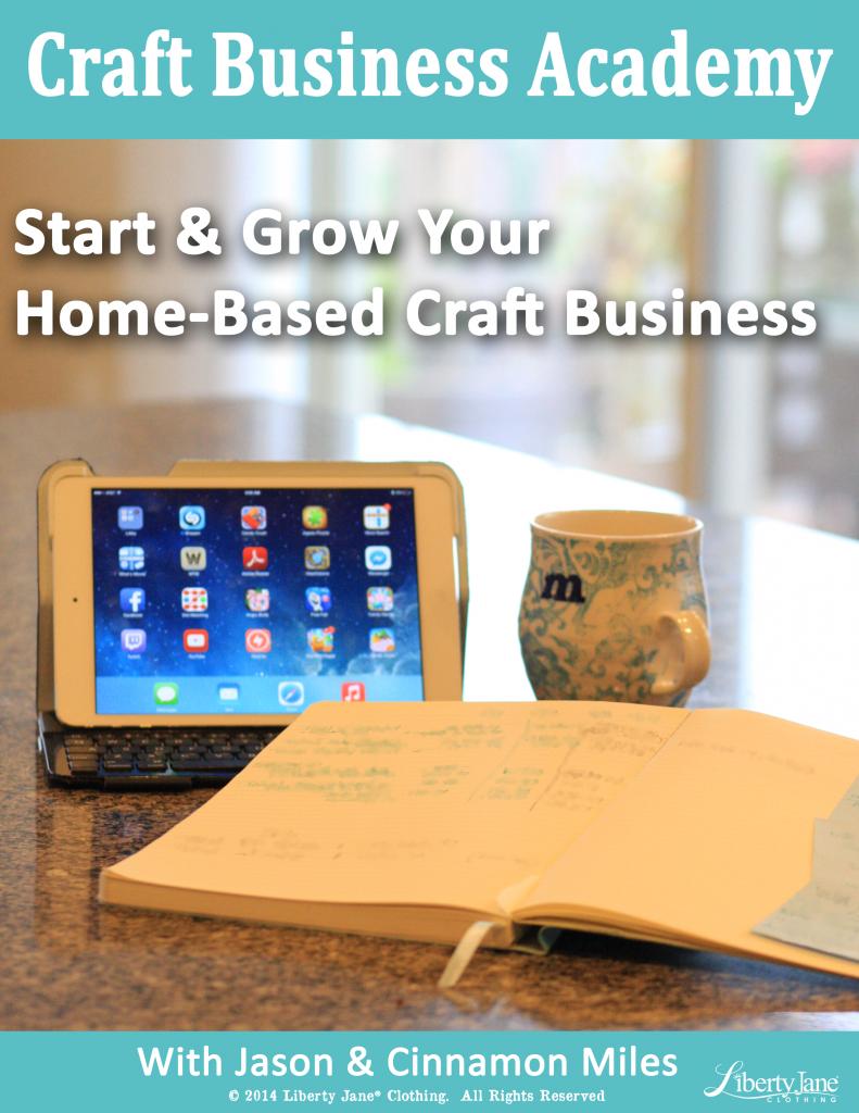 Craft Business Academy V4 2